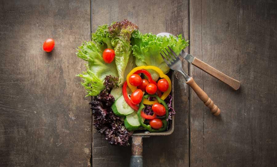 Que penser de l'alimentation crue?